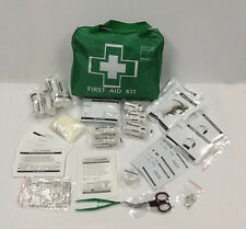 70+ Piece Deluxe First Aid Kit Bag (Free P&P) - Limited low stock price!!!!!!