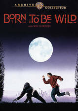 Born to Be Wild (1995) (DVD MOVIE)  BRAND NEW