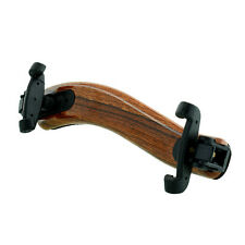 Shoulder Rest Pad Holder Support Brown Music Accessory For 3/4 4/4 Violin