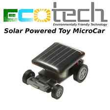 ECOTech Educational Solar Powered Micro Car