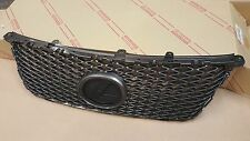 2011 2012 2013 OEM NEW Lexus ISF IS250 IS350 FRONT GRILLE INSERT NO EMBLEM