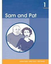 SAM AND PAT BOOK 1 - BETSY LOWRY, ET AL. JO ANNE HARTEL (PAPERBACK) NEW