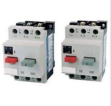 Motor Protection Switch Protective Breaker 6.3-10A