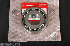 HONDA OEM INPUT SHAFT BALL BEARING TRANSMISSION REBUILD KIT B16