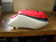 YAMAHA  XJ600  '51J' PRE DIVERSION MODEL  1985-   FUEL TANK