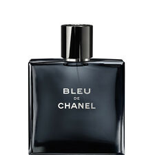 Chanel Bleu De 3.4 oz Men's Eau de Parfum **AUTHENTIC**
