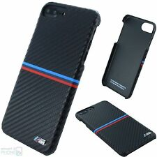 BMW M Carbon Inspiration Back Cover iPhone 7 Plus Hard Case Schutzhülle Tasche