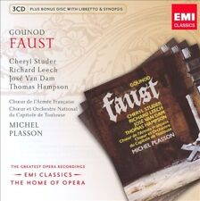 Charles Gounod: Faust [Gounod, Charles] [4 discs] New CD