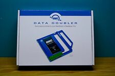 """OWC Data Doubler Optical Bay 2.5"""" Hard Drive SSD Mounting Solution MacBook Pro"""