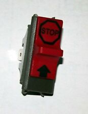Stop , on/off switch to suit Husqvarna 36,41,136,142,51,55,266,288 plus more