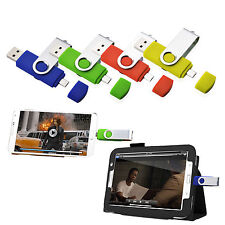 64GB OTG Micro USB 2.0 Pen Drive for Android Mobile ,PC,Tablet