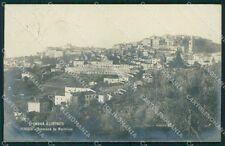 Perugia città Tilli foto cartolina XB3758