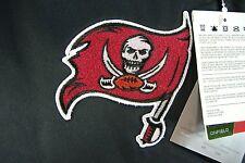 """New Mens Medium NIKE """"Padded Defender NFL"""" Buccaneers Winter Snow Jacket $180"""