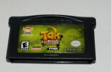 Tak and the Power of Juju   Nintendo Game Boy Advance , ds