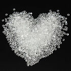2000PC Wedding Decorations Scatter Table Clear Diamonds Acrylic Confetti Crystal