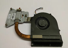 GENUINE LENOVO LAPTOP G580 REPLACEMENT COOLING FAN AND HEATSINK BARGAIN *S27*