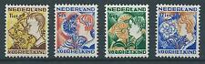 Nederland Kinderzegels TG NR.248-251 postfris, mooie serie!