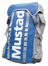 Mustad Sea Fishing Shoulder Strap 35L Capacity Fishing Rucksack Bag