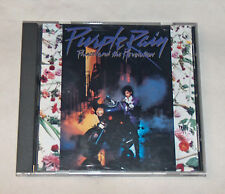 Purple Rain by Prince CD, Jan-1984, Warner Bros. R&B & Soul Free Shipping U.S.A.