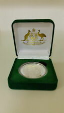 2014 KOOKABURRA *HORSE* Privy 1 Troy oz .999 Pure silver $1 with New gift  box