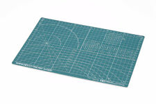 Tamiya CUTTING MAT A4 SIZE GREEN TAM74118-NEW