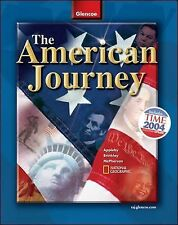 The American Journey, Student Edition THE AMERICAN JOURNEY SURVEY))