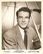 1959 - A PLACE IN THE SUN - Montgomery Clift -  Original Movie Still #P3023-8