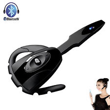 Wireless Stereo Bluetooth Headset Earphone For HUAWEI Ascend G6 P7 HTC One M9