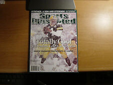 January 21, 2008 GB Packers Divisional Playoff Sports Illustrated Magazine NFL