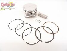 Honda TRX300 Fourtrax 2x4 4x4 Piston and Ring Set 1.0mm Over Bore 75.0mm