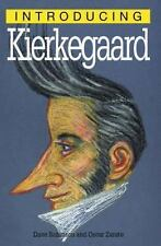 Introducing...: Introducing Kierkegaard by Dave Robinson and Oscar Zarate (2003…