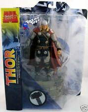 Marvel Select The Mighty THOR 7 in Action Figure