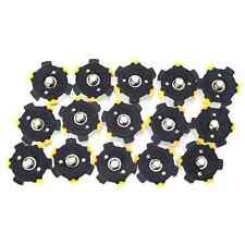14Pcs Golf Shoe Spikes Replacement Champ Cleat Screw Fast Foot For Joy
