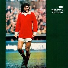 George Best by The Wedding Present (CD, Oct-2007, Sanctuary (USA))