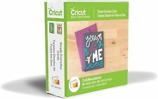 Cricut Simple Everyday Cards Use w/ Explore Expression & All Cricut Machines