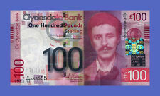 SCOTLAND - 100 Pounds 2009s - Reproductions - See description!!!