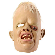 SLOTH LATEX MASK DELUXE GOONIES HALLOWEEN FANCY DRESS COSTUME 1980's 80's UK