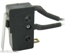 (TWO)_Defond 125VAC 6A or 250VAC 3A 1/3 HP Microswitches – Prewired Takeout (2)