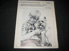 Dog Obedience Training Lessons for Beginners, Graduate Beginners, etc.    eb03