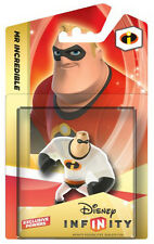 Mr Incredible Crystal figure for Disney Infinity - XBox, Playstation, WII, 3DS