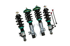 Megan Racing Euro Street Coilovers Lowering Kit Mini Cooper R50 R52 R53 02-06