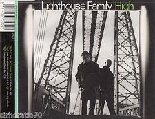 LIGHTHOUSE FAMILY High CD Single
