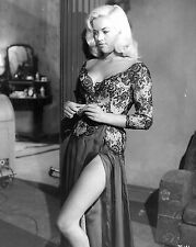 "Diana Dors 10"" x 8"" Photograph no 9"
