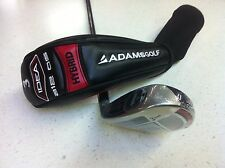New Adams Golf IDEA a12 OS #3 Hybrid 19', LH, R-flex, Light weight shaft
