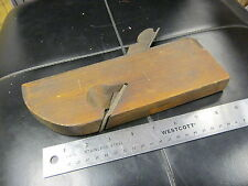 Antique Wood Molding Planes Planers UNKNOWN