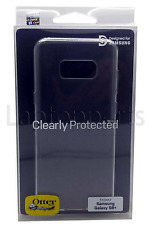 Genuine OtterBox Clearly Protected Skin Case For Samsung Galaxy S8 Plus Clear