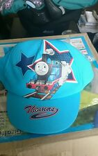 Job lot x 10 thomas the tank engine boys hat blue age 2-4 years