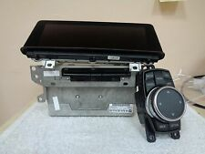 BMW NBT F30 F31 F34 F35 Touchpad iDrive professional Navigation System Unit