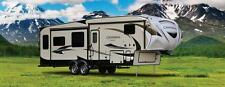Coachmen Chaparral 371MBRB American 5th wheel 3 Bedroomed Bunkhouse,Showmans,RV