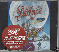 THE DARKNESS - Christmas Time & Unreleased B Side Love you 5 Times (CD 2003) NEW
